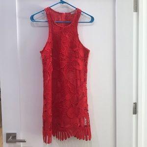 Lovers + Friends Dresses - Lovers and Friends Caspian Shift dress